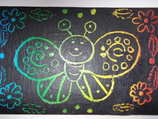 23 июня (Вс) — Бабочка - Lюstra Bar