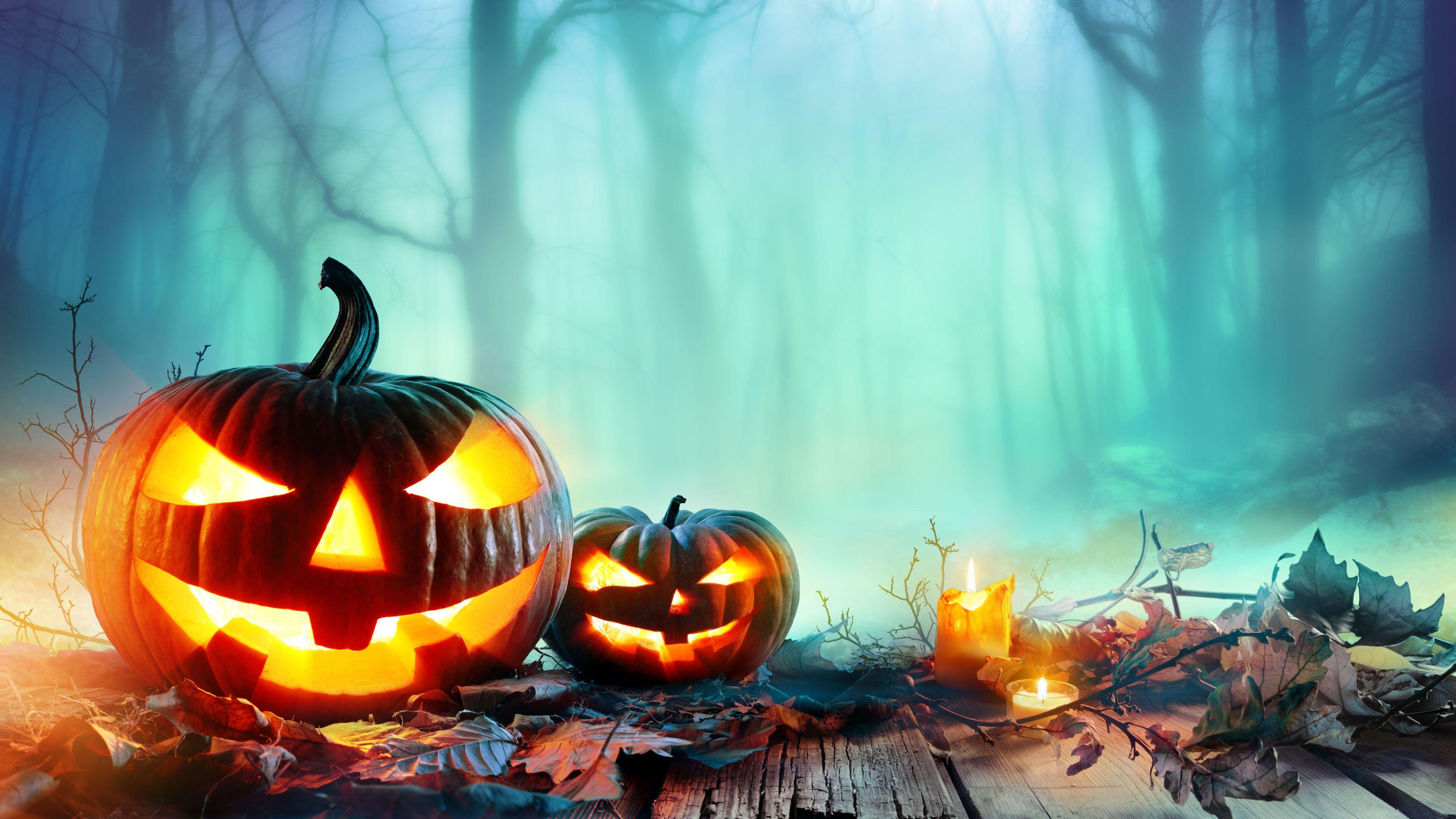30 октября (Сб) — Halloween - Lюstra Bar